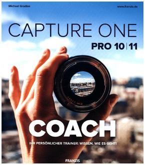Capture ONE 2018 Pro COACH