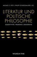 Literatur und Politische Philosophie