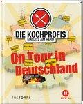 Die Kochprofis - Einsatz am Herd - On Tour in Deutschland - Bd.5