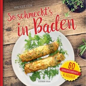 So schmeckt's in Baden