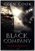 The Black Company - Dunkle Zeichen