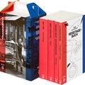SZ Literaturkoffer Frankreich, 4 Bde.