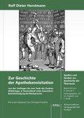 Zur Geschichte der Apothekenvisitation von den Anfängen bis zum Ende des Zweiten Weltkrieges in Deutschland unter besond