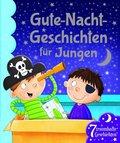 Gute-Nacht-Geschichten für Jungen