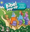 Bibel-Pop-up. Die Weisen aus dem Morgenland