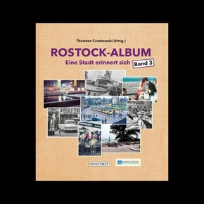 Rostock-Album - Bd.3