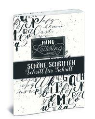 Handlettering Übungsheft - Vol.1