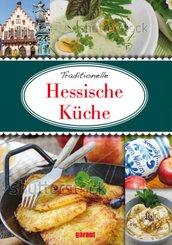 Traditionelle Hessische Küche