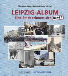 Leipzig-Album - Bd.2
