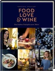 Food, Love & Wine