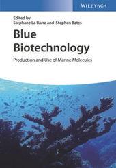 Blue Biotechnology, 2 Vols.
