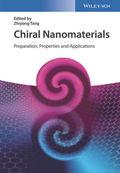 Chiral Nanomaterials