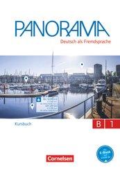 Panorama - Deutsch als Fremdsprache - B1: Gesamtband