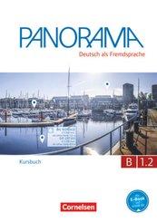 Panorama - Deutsch als Fremdsprache: Kursbuch; B1.2 - Tl.2