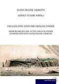 Helgoland und die Helgoländer