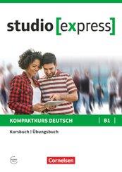 studio [express]: Studio [express] - B1