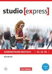 studio [express]: Studio [express] - A1-B1