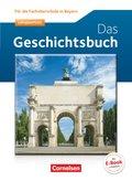 Das Geschichtsbuch, FOS Bayern, Ausgabe 2017
