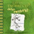 Gregs Tagebuch - Jetzt reicht's!, Audio-CD