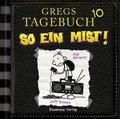 Gregs Tagebuch - So ein Mist!, 1 Audio-CD