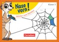 Nase vorn! - Deutsch: 3. Schuljahr - Wörter zum Merken