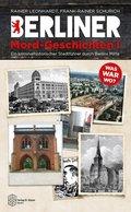 Berliner Mord-Geschichten - Bd.1