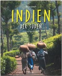 Reise durch Indien - Der Süden