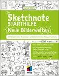 Die Sketchnote Starthilfe - Neue Bilderwelten