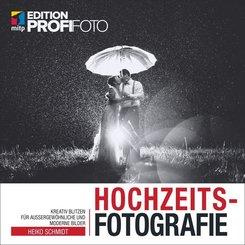 Hochzeitsfotografie - Kreativ blitzen für außergewöhnliche und moderne Bilder