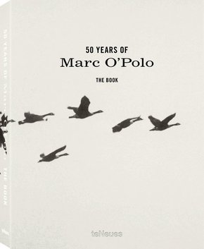 50 Years of Marc O'Polo, The Book, Deutsche Ausgabe