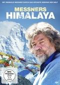 Messners Himalaya, 1 DVD