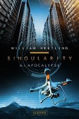 Singularity - A.I. Apocalypse