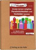 Kinder lernen religiöse Persönlichkeiten und Vorbilder kennen