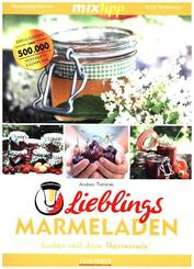 mixtipp: Lieblings-Marmeladen