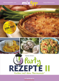 mixtipp: Partyrezepte - Bd.2