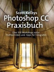 Photoshop CC-Praxisbuch