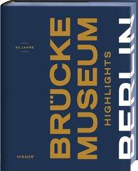 Brücke-Museum Berlin - Highlights