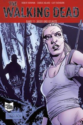 The Walking Dead - Jäger und Gejagte