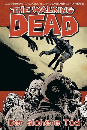 The Walking Dead - Der sichere Tod