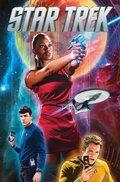 Star Trek Comicband - Die Neue Zeit - Tl.10