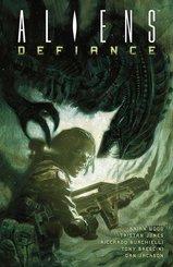 Aliens: Defiance - Bd.1