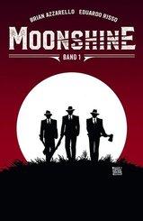 Moonshine - Bd.1