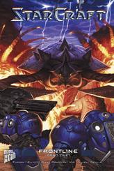 StarCraft: Frontline - Bd.2