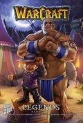WarCraft: Legends - Bd.4