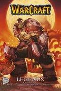 WarCraft: Legends - Bd.1