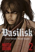 Basilisk Master Edition - Bd.2