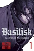 Basilisk Master Edition - Bd.1
