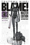 BLAME! Master Edition - Bd.3