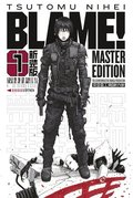 BLAME! Master Edition - Bd.1