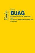BUAG - Kommentar (f. Österreich)